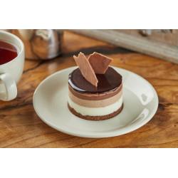 Три шоколада